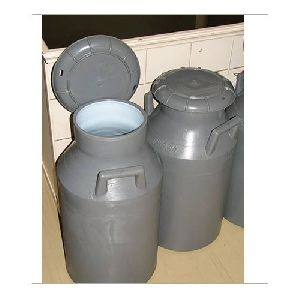 20 Litre Plastic Milk Can