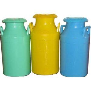 LLDPE Plastic Milk Can