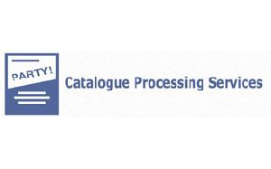 Catalogue Processing Services