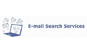 Email Search Services