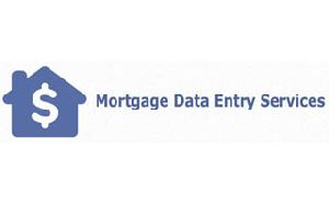 Mortgage Data Entry Services