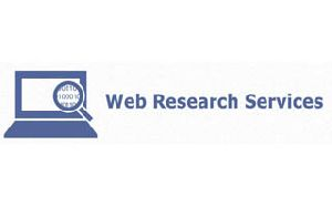 Web Research Services
