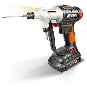 20V Switchdriver Cordless Drill
