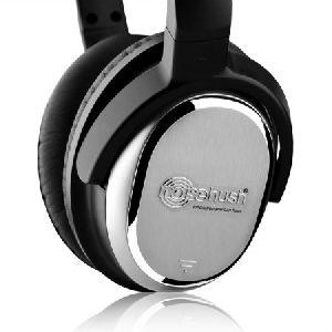 I7 Aviator Active Noise Canceling Headphone