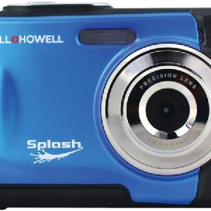 Wp10 Bell & Howell Digital Camera