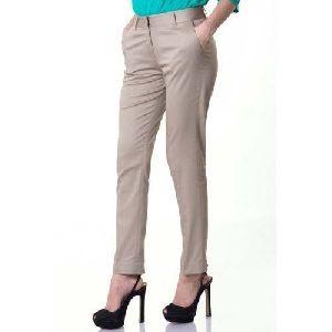 Ladies Formal Pants