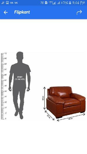 leather 1 seet