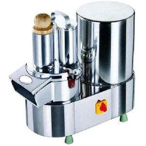 Automatic Vegetable Cutting Machine