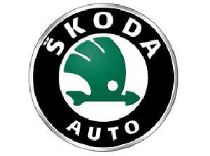 Skoda Automotive Spare Parts