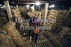 Potato Cold Storage Rental Services