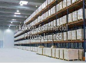 Jaggery Cold Storage Rental Services