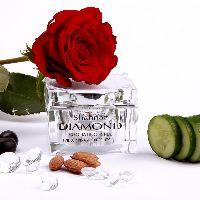 diamond scrub