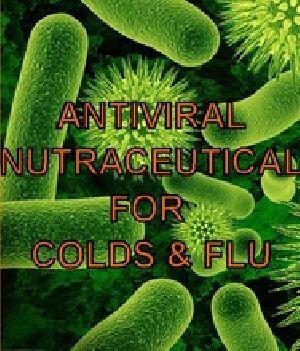 Antiviral Flu Supplement