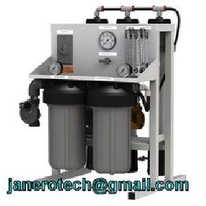 JAT-500 GPD RO System