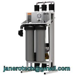 JBT-2000 GPD RO System