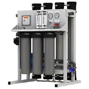 JCT-4000 GPD RO System