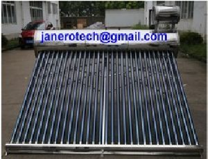 Swhl-480l Solar Water Heater