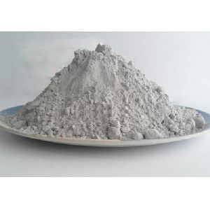 Cement Fly Ash Powder