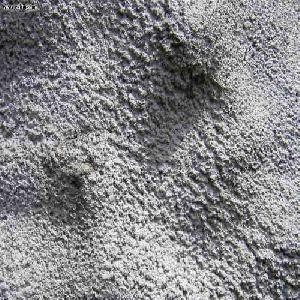 Grey Fly Ash Powder