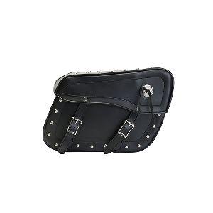 Motorcycle Tool Roll Saddle Bag