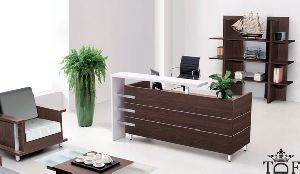 Corporate Office Interior For Gurugram