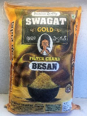 Swagat Gold Filter Chana Besan