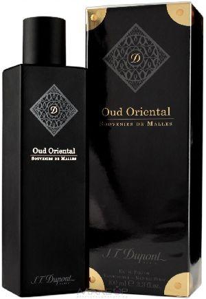 Oud Oriental Souvenirs De Malles Perfume