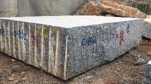 Rk - Tiger Black Granite Blocks