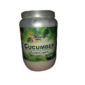 Cucumber Facial Cream