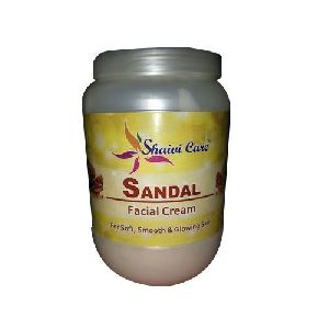 Sandal Facial Cream