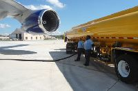 Jets fueling Services