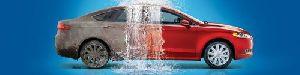 Automatic Car Washing System