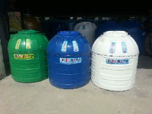TSB ROTO MOULDED WATER TANK