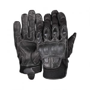 Assault (SWAT) Compact Tactical Gloves / Best Police Gloves / Military Gloves /Shooting Gloves