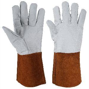 Tig Welding Gloves in Goatskin /Tig Welding Gloves in Premium Goatskin