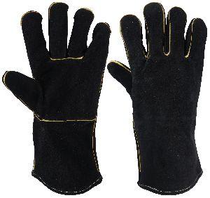 Cowhide Split Leather Welding Gloves/ Working Gloves/Welding Gloves /Welding Gloves