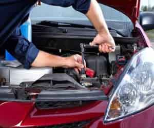 Car Ac Repairing Services