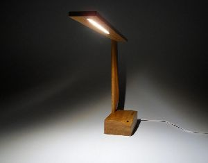 Wooden Led Lamps