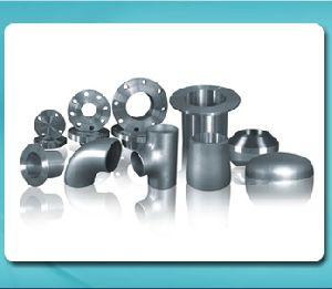 Seamless Welded Steel Pipe Fittings