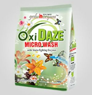 Oxidaze Micro Wash Detergent Powder