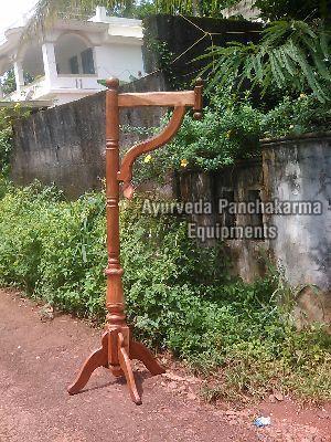 Sirodhara stand