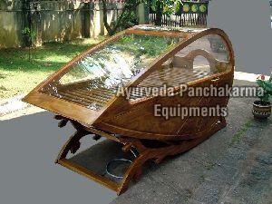 Steam Bath Chamber -lying type