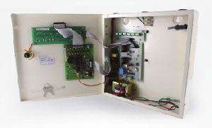 Burglar Alarm Systems Ba 103