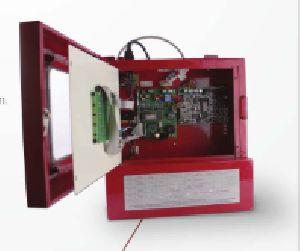 Fire Alarm System 2 zones