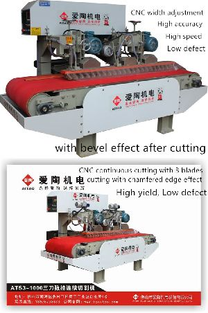 FOSHAN AITAO ELECTRONIC EQUIPMENT CO LTD Tile Cutting Machines - Ceramic tile cutting service