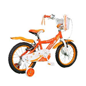 Brooks Cindy 16 Kids Bicycle