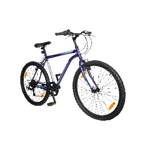 Brooks Myth 7S Dark Blue Bicycle