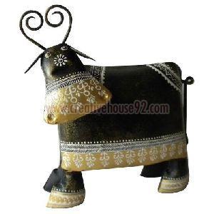 Iron Wooden Handicrafts