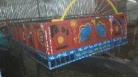 Tractor Hydraulic Trolley