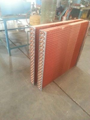 Air Conditioning Cooling Coil